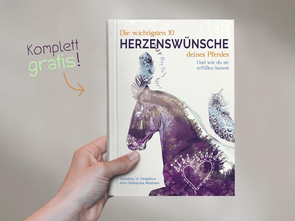eBook Herzenswünsche deines Pferdes