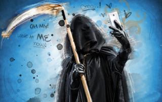 Der Tod und ich, ich und der Tod