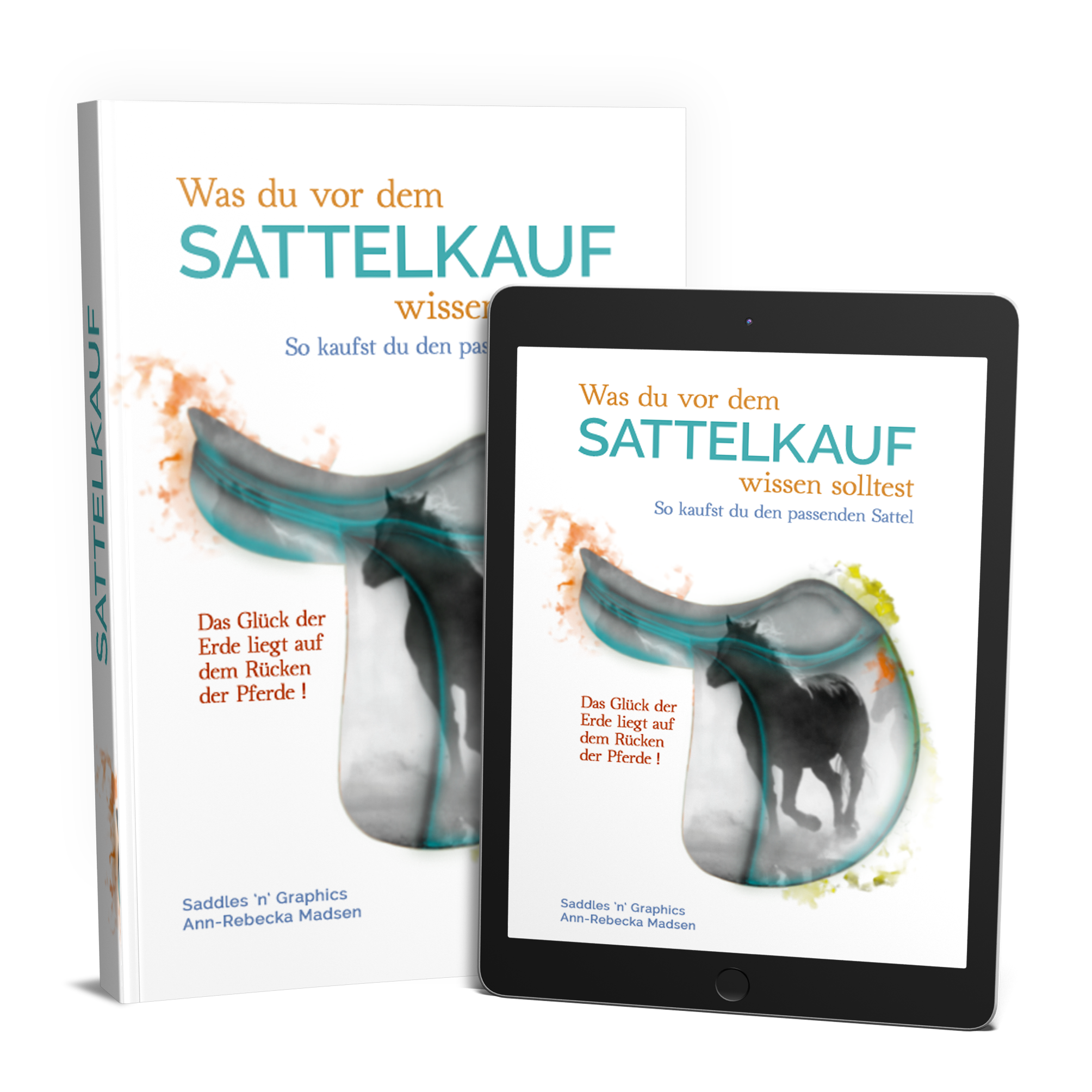 eBook - Was du vor dem Sattelkauf wissen solltest